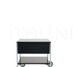 Итальянские комоды - Комод Mobil фабрика Kartell