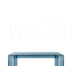 Итальянские столики - Столик Invisible фабрика Kartell