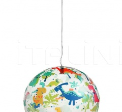 Подвесной светильник FL/Y Kids фабрика Kartell