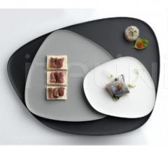 Итальянские кухонная посуда - Поднос Namaste фабрика Kartell