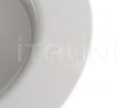 Итальянские кухонная посуда - Блюдо I.D. Ish by D'O фабрика Kartell
