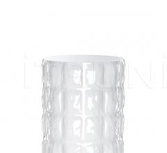 Итальянские вазы - Ваза Matelasse фабрика Kartell
