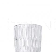 Итальянские вазы - Ваза Jelly фабрика Kartell