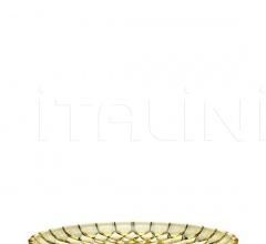 Итальянские кухни - Блюдо Jelly фабрика Kartell