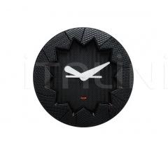 Итальянские часы - Часы Crystal Palace фабрика Kartell