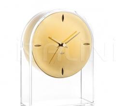 Итальянские часы - Часы Air du Temps фабрика Kartell