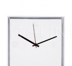 Итальянские часы - Часы Tic&Tac фабрика Kartell