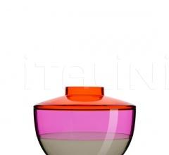 Итальянские вазы - Ваза Shibuya фабрика Kartell