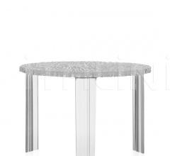 Кофейный столик T-Table фабрика Kartell