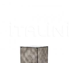 Итальянские стеллажи - Контейнер Optic фабрика Kartell