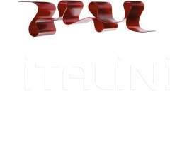 Итальянские полки - Полка Lovely Rita фабрика Kartell