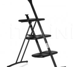 Итальянские лестницы - Стремянка Tiramisu' фабрика Kartell