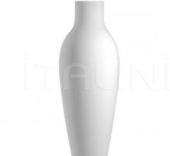 Итальянские вазы - Ваза Misses Flower Power фабрика Kartell