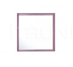 Настенное зеркало Only Me фабрика Kartell