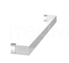 Итальянские аксессуары для ванной - Полотенцедержатель Rail фабрика Kartell