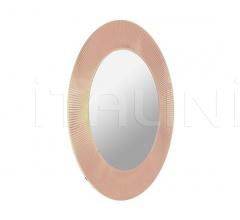 Итальянские настенные зеркала - Настенное зеркало All Saints фабрика Kartell