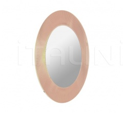 Настенное зеркало All Saints фабрика Kartell