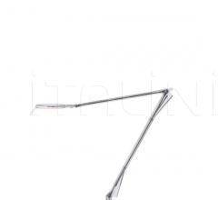 Итальянские напольные светильники - Напольный светильник Aledin фабрика Kartell