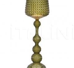 Итальянские напольные светильники - Напольный светильник Kabuki фабрика Kartell