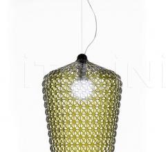 Итальянские уличные светильники - Подвесной светильник Kabuki фабрика Kartell