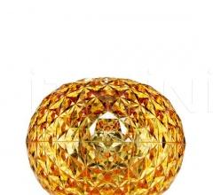 Настольная лампа Planet фабрика Kartell