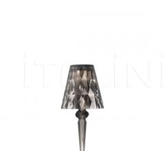 Настольная лампа Battery фабрика Kartell