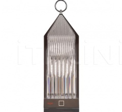 Итальянские уличные светильники - Светильник Lantern фабрика Kartell