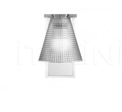 Итальянские настенные светильники - Настенный светильник Light-Air фабрика Kartell