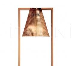 Настольная лампа Light-Air фабрика Kartell