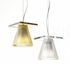 Подвесной светильник Light-air фабрика Kartell