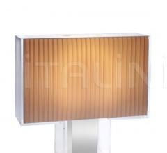 Настольная лампа Tati фабрика Kartell