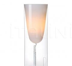 Настольная лампа Toobe фабрика Kartell