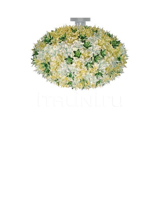 Потолочная лампа Bloom Kartell