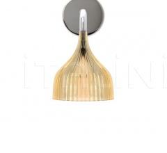 Итальянские настенные светильники - Настенный светильник E фабрика Kartell
