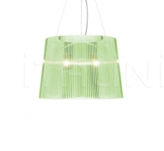 Подвесной светильник Ge фабрика Kartell