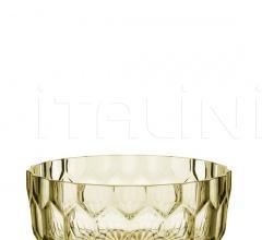 Итальянские кухонная посуда - Чаша Jellies Family фабрика Kartell