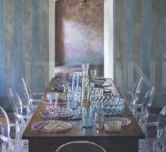 Итальянские кухни - Бокал Jellies Family фабрика Kartell