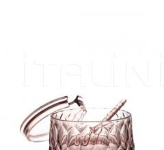 Итальянские кухонная посуда - Сахарница Jellies Family фабрика Kartell