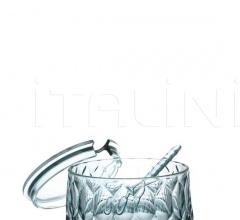 Итальянские кухни - Сахарница Jellies Family фабрика Kartell