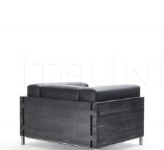 Кресло DOMINO фабрика Riva 1920