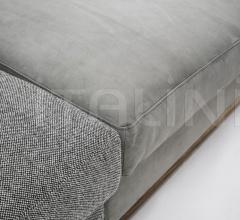 Модульный диван HERITAGE фабрика Riva 1920