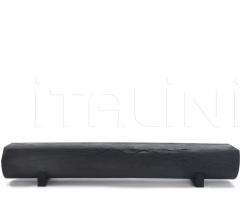 Итальянские скамейки - Скамья PURE фабрика Riva 1920