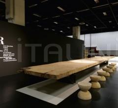 Стол обеденный KAURI 01-04-43 фабрика Riva 1920