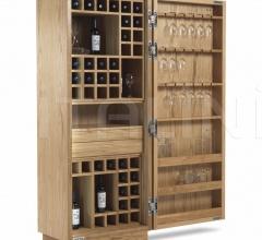 Итальянские винные шкафы, комнаты - Винный шкаф CAMBUSA WINE SMALL & WINE SMALL JUMBO фабрика Riva 1920