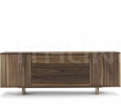 Буфет ONLY SOLID WOOD фабрика Riva 1920