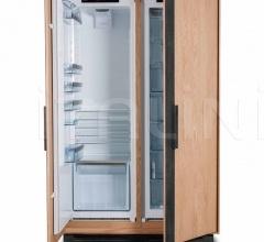 Итальянские элементы кухни - Холодильный шкаф CAMBUSA FRIDGE фабрика Riva 1920