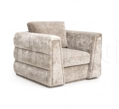 Кресло Cloe фабрика Smania