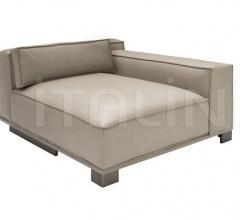 Модульный диван Belmond 260 фабрика Smania