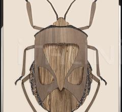 Интерьерная декорация Beetle F фабрика IPE Cavalli (Visionnaire)