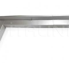 Система сидений LEVY фабрика Domingo Salotti